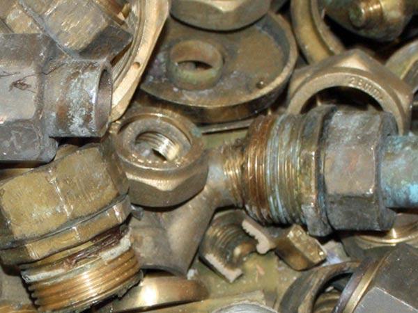 recupero rottami metallici piacenza fiorenzuola d arda
