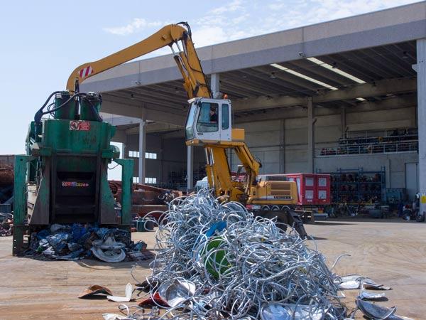 Recupero-metalli-non-ferrosi-alluminio-rame-Piacenza